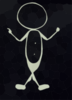 Stick Figure Boy Image