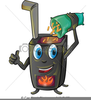 Wood Stove Clipart Free Image