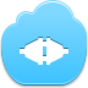 Free Blue Cloud Connect Image