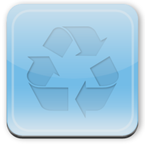 Recycle Button  Image