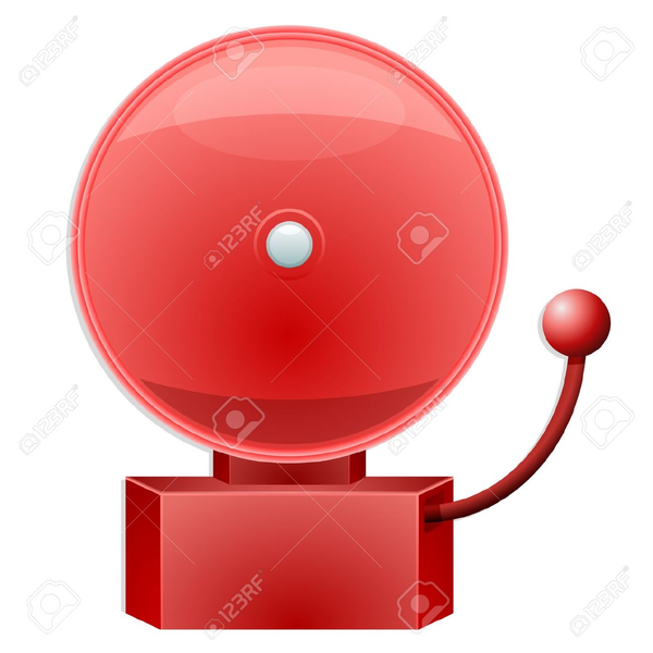 fire alarm bell clipart free images at clker com vector clip art rh clker com fire alarm clipart fire alarm clip art free