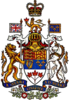 Coat Of Arms Of Canada Image