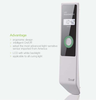 Dental Led Radiometer For Curing Light Image