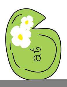 Free Lily Pad Clipart Free Images At Clker Com Vector Clip Art Online Royalty Free Public Domain