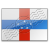 Flag Netherlands Antilles 6 Image