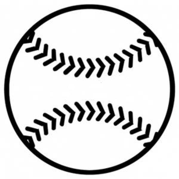 ball 34 free images at clker com vector clip art online royalty rh clker com baseball ball vector free baseball bat ball vector