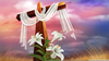 Easter Cross Backgrounds Image