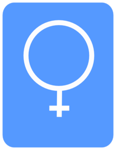 Women Female Symbol Clip Art