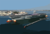 Uss Nimitz (cvn 68) Arrives In Her Homeport At Naval Air Station North Island, Coronado, Calif Clip Art