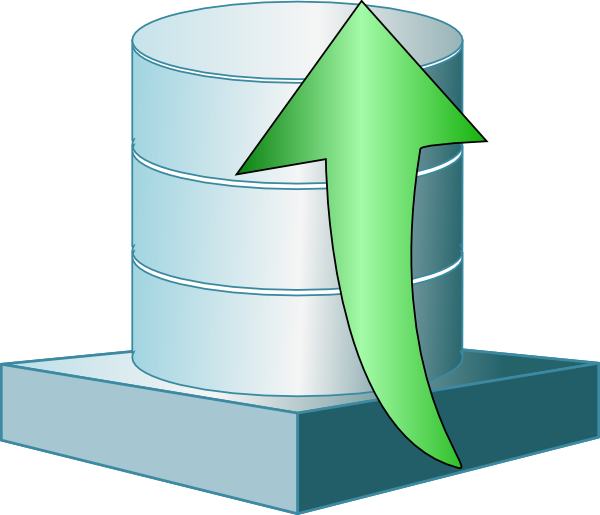 database pictures clip art - photo #21