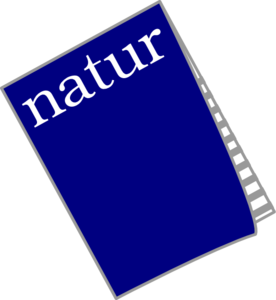 Science Journal Rotated 3 Clip Art