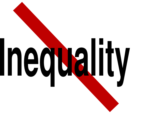 Inequality Symbols Red No Inequality T...