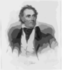 Richard M. Johnson Clip Art