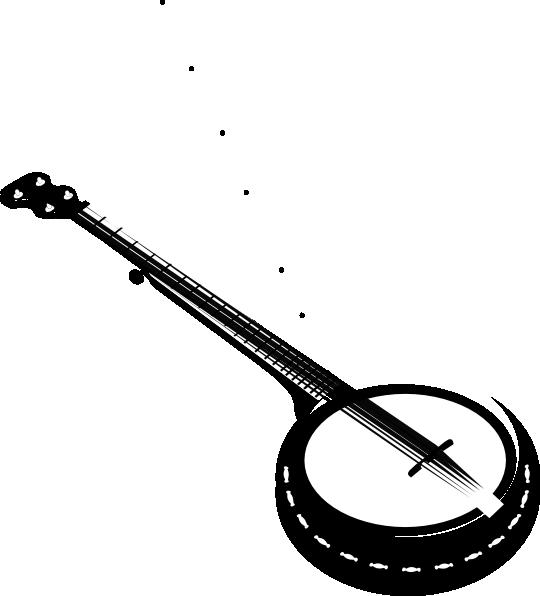 5 string banjo clip art at clker com vector clip art online rh clker com bluegrass music clipart bluegrass clipart free