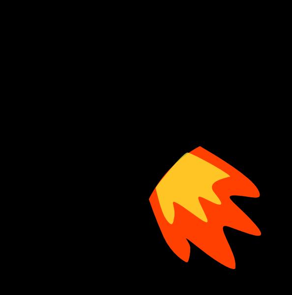 rocket flame clip art at clker com vector clip art rocket ship clipart black and white rocket ship clipart black and white