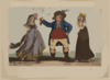 John Bull In Paris; Or, English Guineas For French Pleasure! Clip Art