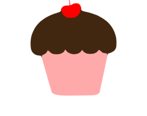 Small Cake Clipart : Pink Cake Clip Art at Clker.com - vector clip art online ...