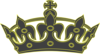 Crown Of Royalty Clip Art