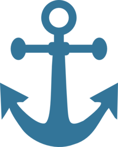 Anchor Clip Art At Clker