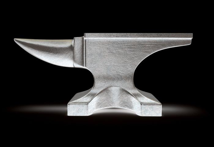 Anvil Invert | Free Images at Clker.com - vector clip art ... Question Mark Black And White Clip Art