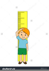 Height Chart Clipart Image