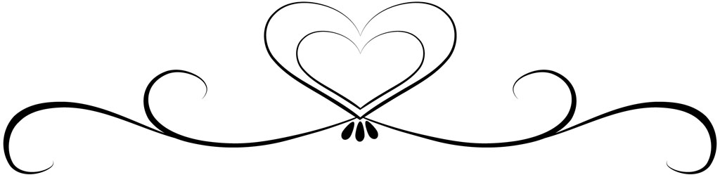 scroll hearts