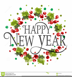 happy new year clipart banner free images at clker com vector clip art online royalty free public domain clker