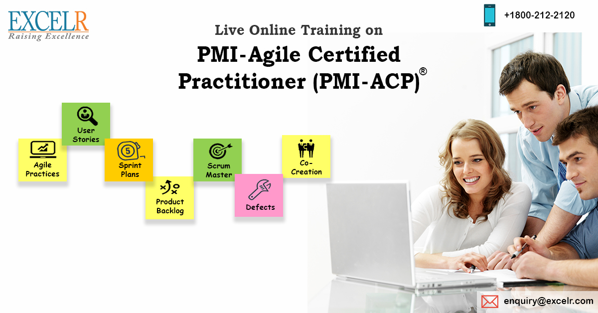 Pmi Agile Certified Practitioner Certification Online Free Images