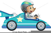 Free Stock Car Clipart Image