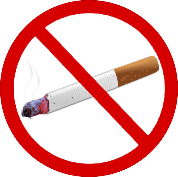No Smoking imag... Clip Art No Smoking