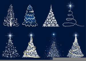 Christmas Cliparts For Photoshop | Free Images at Clker com