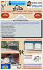 Garage Doors Repair Services Image