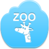 Free Blue Cloud Zoo Image