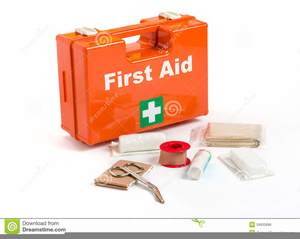 Free Clipart First Aid Kit Image
