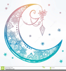 Animated Astrology Clipart Image