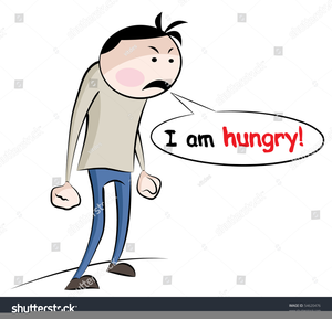 Angry Person Clipart Image