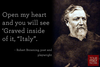 Robert Browning Quotes Image