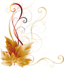 Thanksgiving Wallpaper Clipart Image
