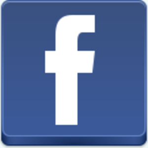 Facebook - Standard Icon Image