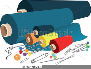 Free Sewing Images Clipart Image