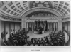 Washington Senate Chamber Image