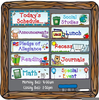 Clipart Preschool Daily Schedule Image
