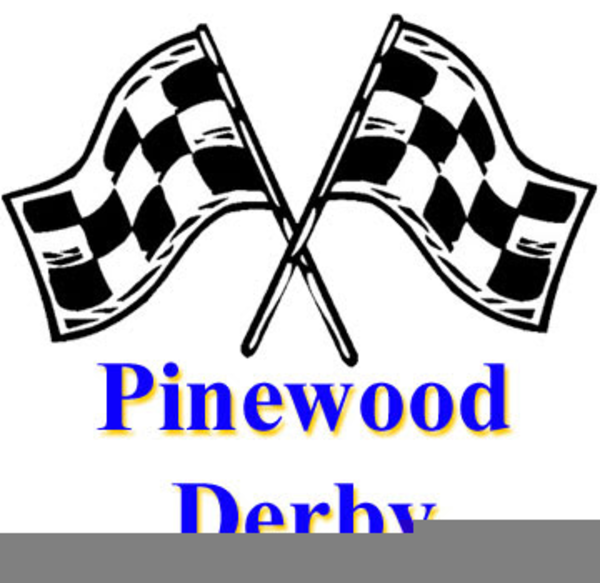 free cub scout pinewood derby clipart free images at clker com rh clker com pinewood derby car clip art Pinewood Derby Signs