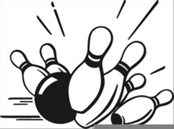 Bowling Split Clipart Free Images At Clker Com