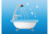 Water Bubbles Icon Image