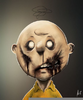 Zombified Cartoon Characters Image