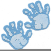 Elephant Clipart Baby Shower Image