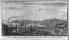 View Of The City Of Boston From Breeds Hill In Charlestown  / Del. & Engraved By S. Hill. Image