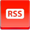 Rss Button Icon Image