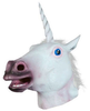 Unicorn Horse Masks Image